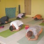 YogaclassSTellungdKind