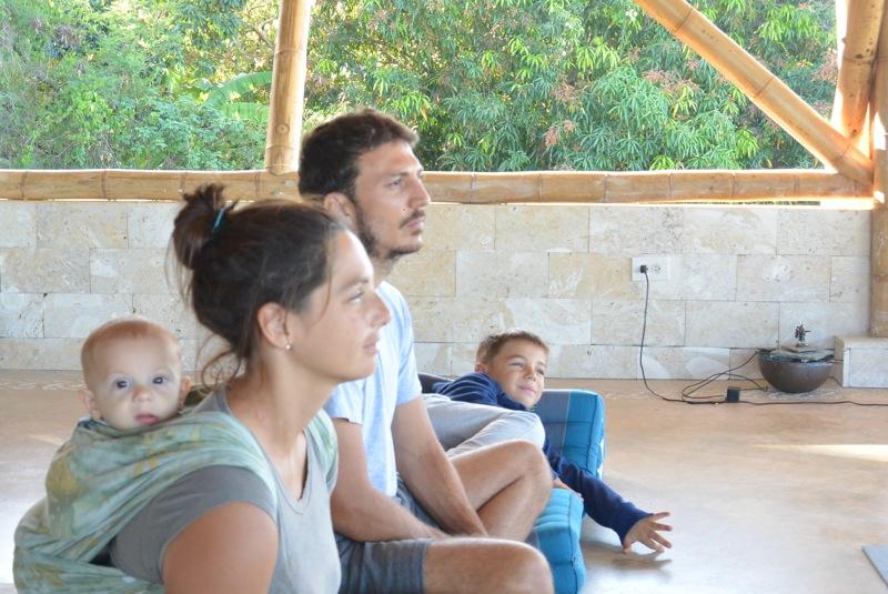 ERIKA&FAMILY